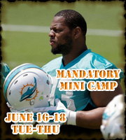 Mandatory Mini Camp